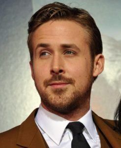 Ryan Thomas Gosling