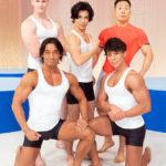 筋肉体操でブレイク中の武田真治。元彼女はあの人気女優?新彼女との結婚の可能性は?