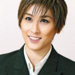 インスタに見る95期花組所属のスター候補、水美舞斗が『ダンスオリンピア』で躍動中!