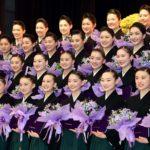 宝塚音楽学校106期生の卒業式は厳戒態勢?
